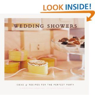 Wedding Showers Ideas and Recipes for the Perfect Party Michele
