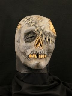 Rot Halloween Horror Latex Mask Prop New