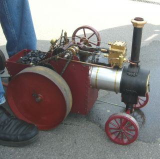 How to Build A Steam Engine from Scratch