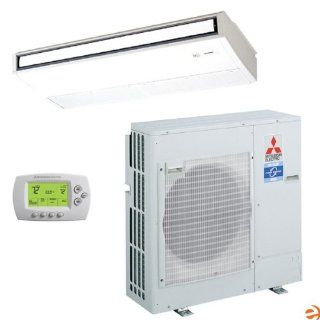 PUZ A30NHA4 + PCA A30KA4 Single Zone Mini Split Heat Pump