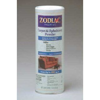 2 Pack Zodiac Carpet Powder 16oz (Catalog Category Dog