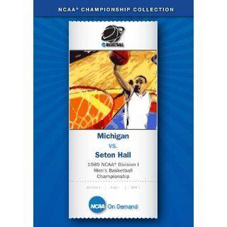 1989 NCAA(r) Division I Mens Basketball Championship