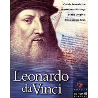 Leonardo da Vinci The Codex Leicester Software: Software