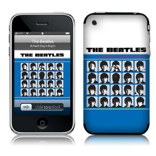 MusicSkins 036949 The Beatles Hard Days Night Skin For The