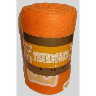 Tennessee UT Vols Football Stadium Blanket/Throw: Home