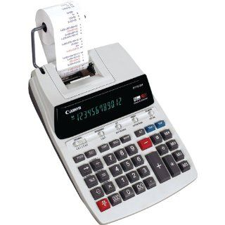 Canon(R) P170 DH Printing Calculator: Electronics