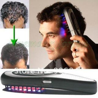 free shipping New Hot Power Grow Comb Laser Hair Comb Breakthrough