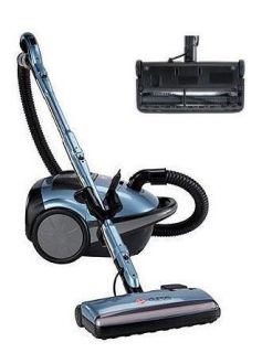 Hoover S3590 Duros Canister Vacuum Cleaner 073502028315