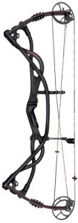 Hoyt Carbon Matrix Compound Bow New w Box Right Handed 40 50 28 Draw