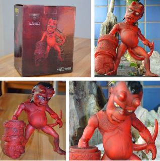 New Hell Boy PVC figure figurine Toy 21cm In Box