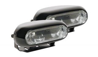 Hella Optilux 1200 Clear Driving Lights Fog 55W New Y