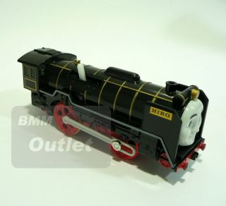 Tomy Trackmaster Thomas and Friend Hiro Motorized Train Engine T14A