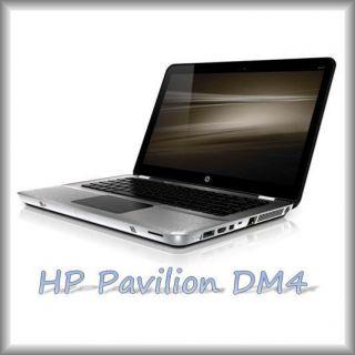 HP Pavillion DM4 1265DX Intel Core i5 Laptop