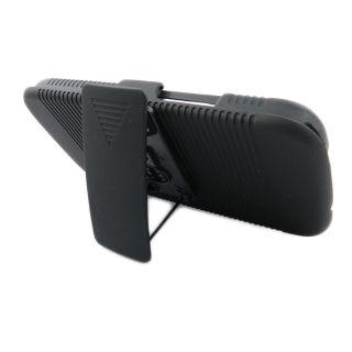 New Holster Belt Clip Stand Hard Case Verizon I535 Samsung Galaxy S3 3