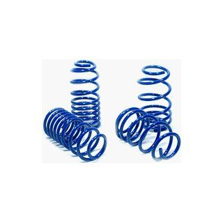 Sprint Lowering Springs 1990 1996 Chevrolet Impala SS