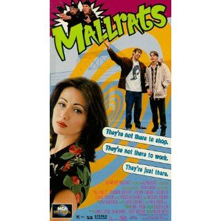 Mallrats [VHS] Shannen Doherty, Jeremy London, Jason Lee