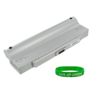 Non OEM Replacement Battery for Sony Vaio VGN S59CP/B