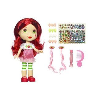 Strawberry Shortcake 11 Sweet Surprise Doll with