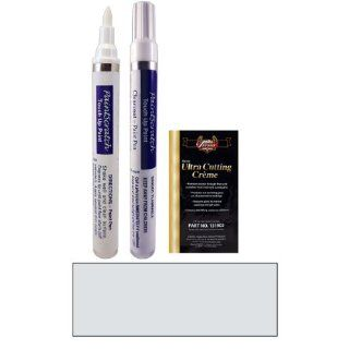 Oz. Silver Birch Pearl Metallic Paint Pen Kit for 2006 Mercury