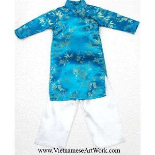 Ao Dai, Vietnamese Traditional Dress for Children