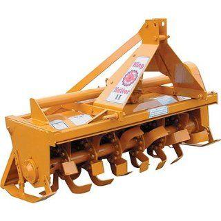 King Kutter II Gear Driven Rotary Tiller   5ft. Tiller Width, Model