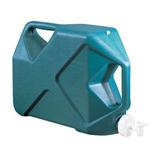RELIANCE JUMBO TAINER 7 GALLON CONTAINER   Water Carrier, Easy/Safe