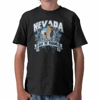 Penguin Nevada Shirts