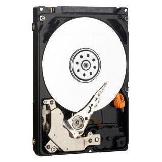 Western Digital AV 25 WD3200BUCT 320 GB 2.5 Internal Hard