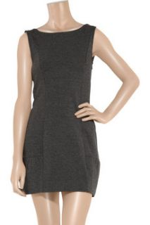 Juicy Couture Bow back ponte mini dress   84% Off