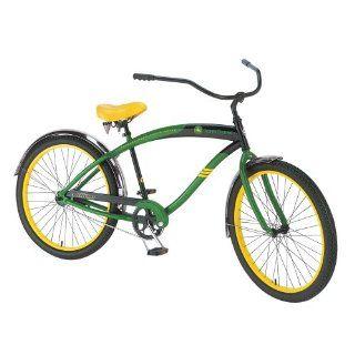 Nirve John Deere Collectible Edition Adult Cruiser Bike