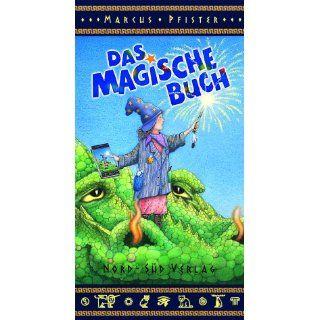 Das magische Buch.: Marcus Pfister: 9783314013553: Books