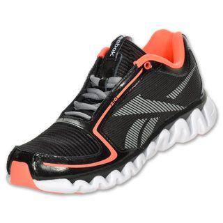 39ea60677ea4 ... Reebok ZigLite Run Preschool Running Shoes Black ...