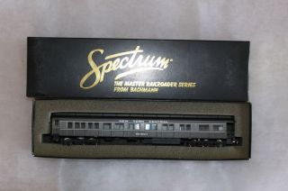HO NYC SPECTRUM HEAVYWEIGHT Observation PULLMAN PASSENGER CAR PRE WAR