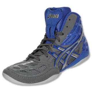 Asics Split Second 9 Mens Wrestling Shoes Graphite