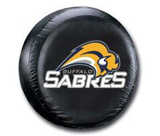 hockey spare tire cover new gift the buffalo sabres nhl hockey spare