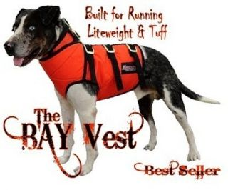 Hog Dog Kevlar Vest Hog Hunting Bay Dogs Boars Tuff Supplies Bay Vest