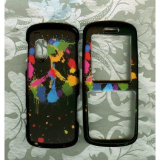 Dot Peace Samsung T401G Straight Talk Phone Hard case
