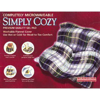 Simply Cozy Microwaveable Gel Pads