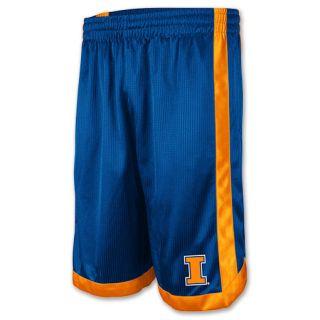 Illinois Fighting Illini 2012 NCAA Mens Team Shorts