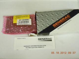 Generac Guardian 0F15040SRV Power Home Generator Standby Controller