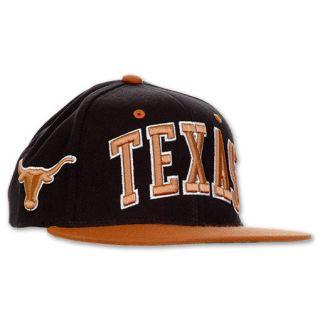 Zephyr Texas Longhorns Superstar NCAA SNAPBACK Hat