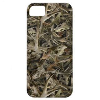 cool deer antler camouflage hunter iphone5 case iPhone 5 covers