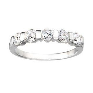 colorless diamonds and 18 karat yellow gold wedding rings Jewelry