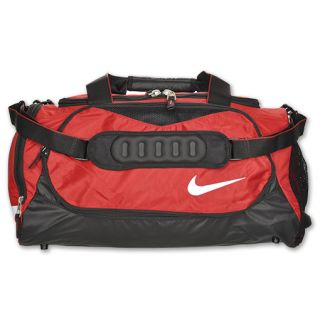 Nike Air Team Training Medium Duffel Bag Varsity