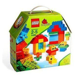 LEGO DUPLO® Bricks & More Fun with LEGO® DUPLO® Bricks