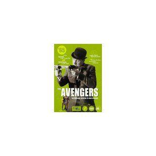 Avengers 65 Vol. 1 Patrick Macnee, Diana Rigg, Honor