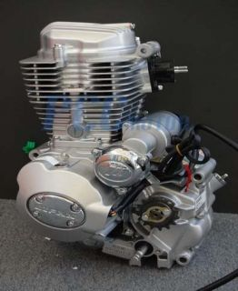 Engine Motor Motorcycle Honda Enduro Dirt Bike ATV LF200 I