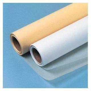 6 Pack 14X50yd TRACING PAPER WHITE Drafting, Engineering