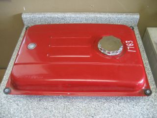 REPLACEMENT GENERATOR GAS FUEL TANK UNIVERSAL FIT FOR HONDA AND MORE 2