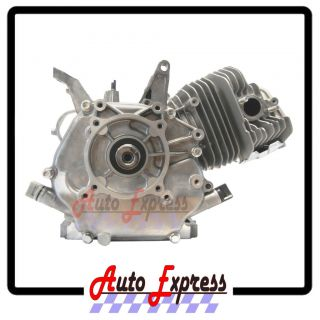Replaces Honda GX390 13 HP Long Block Engine with Cylinder Head Valves
